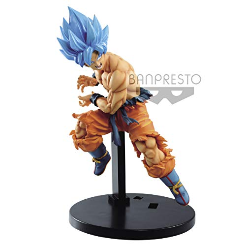 Banpresto - Dragon Ball Son Goku (Bandai 85631)