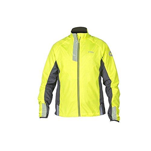 WOWOW 011514 Jacke, gelb, XL