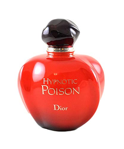 Hypnotic Poison By Christian Dior For Women. Spray 3.4 Oz.