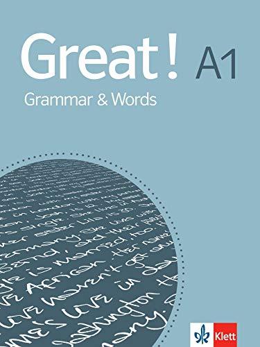 Great! A1: Englisch für Erwachsene. Grammar & Words (Great!: Englisch für Erwachsene)