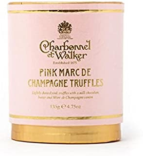 Best pink champagne truffles Reviews