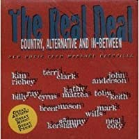 The Real Deal: Country, Alternative And In-Between (1997-05-03)