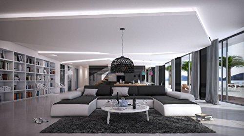 Sofa Dreams Conjunto de Muebles para salón SERLAS Forma de U
