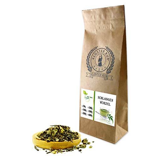 VITAIDEAL VEGAN® Traubensilberkerze geschnitten (Cimicifuga racemosa, Schlangenwurzel) 100g, rein natürlich ohne Zusatzstoffe.
