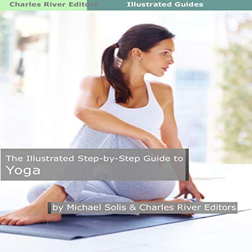 The Step-by-Step Guide to Yoga cover art