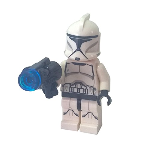 LEGO Star Wars - Phase 1 Clone Trooper with Printed Legs