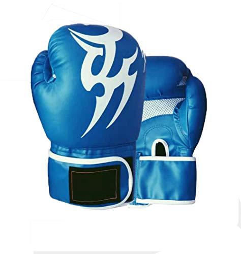 Professionele Sanda bokshandschoenen vechten competitie training boksen pu bokszak muay thai bokshandschoenen