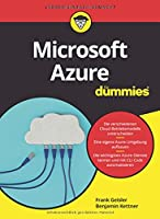Microsoft Azure fuer Dummies