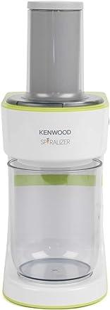 Kenwood 0W21610001 Spiralizer - White & Green