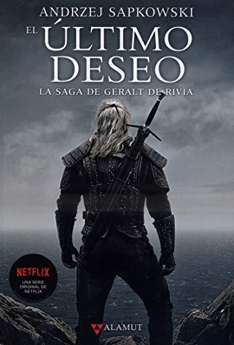 El último deseo (Alamut Serie...