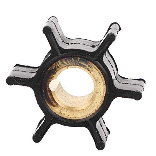 aqxreight - Impulsor de bomba de agua, 389576, impulsor de bomba de agua fuera de borda de repuesto para 4/4.5/5/6/8 caballos de fuerza