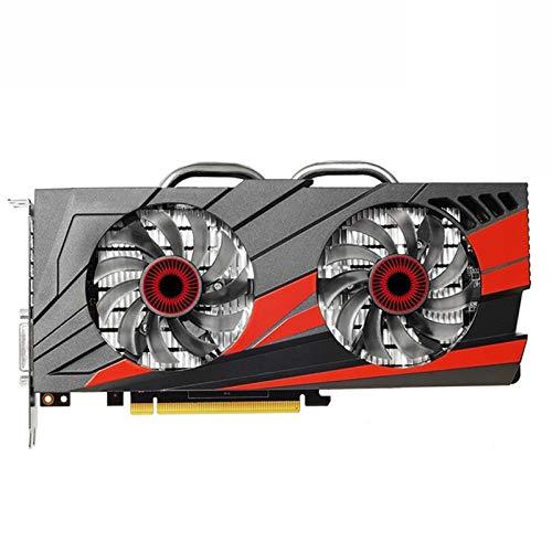 RKRZLB Tarjeta Grafica Ajuste para La Tarjeta De Video Fit For ASUS GTX 960 2GB 128bit GDDR5 Tarjetas Gráficas Fit para Fit For NVIDIA VGA Tarjetas GeForce GTX960 HDMI GTX 750 TI 950 1050 1060