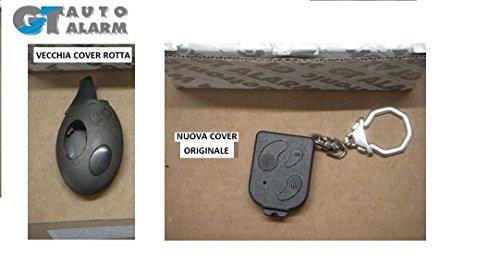 COVER GUSCIO SCOCCA TELECOMANDO GT GT482 GT82TX//N 2 tasti ANTIFURTO ALLARME AUTO