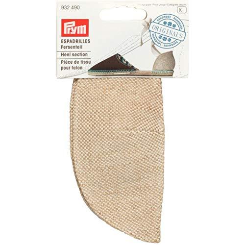 Prym Espadrille hak Section-One Grootte (2st), Polyester mengsel, Multi-kleur, 17,5 x 9,5 x 3 cm