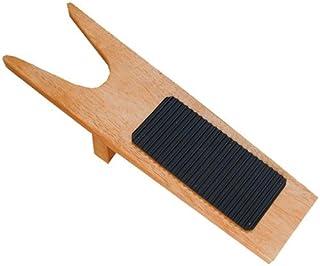 Intrepid International Wooden Boot Jack
