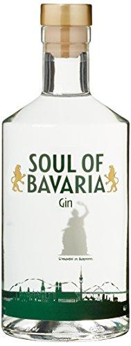 Soul of Bavaria Gin (1 x 0.7 l)