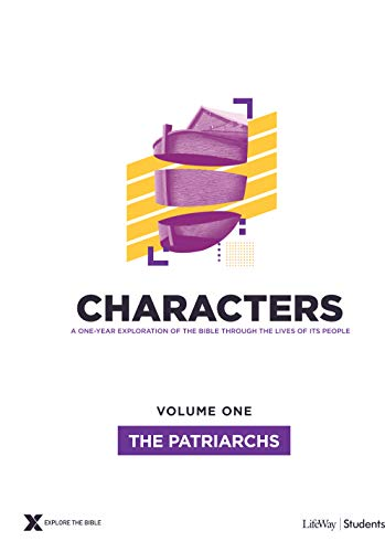 Characters Volume 1: The Patriar...