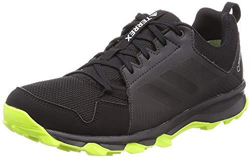 Adidas Terrex Tracerocker GTX, Zapatillas de Senderismo para Hombre, Azul (Azcere/Negbas/Limsol 000), 41 1/3 EU