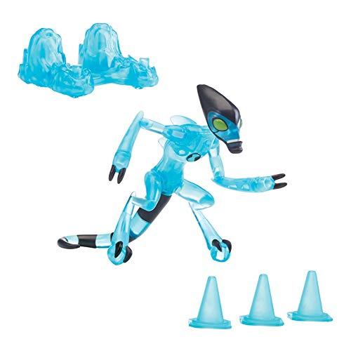 Ben 10 Alien Worlds XLR8 Action Figure