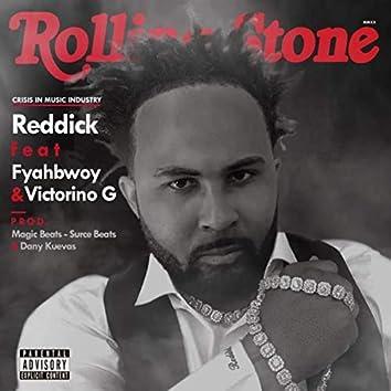 Rollin Stone