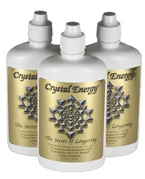 Phi Sciences Crystal Energy