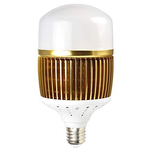 DASKOO CL-Q150W Hohen Lumen E40 LED Globus Lampe Ersatz für 1200W Halogenlampen 150W LED Leuchtmittel Neutralweiß 3800-4200K 19500LM AC 85-265V