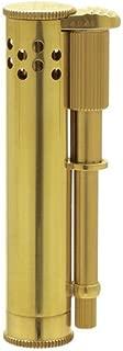 Douglass Studio Field-S Water Resistance Oil Lighter Made in Japan Brass