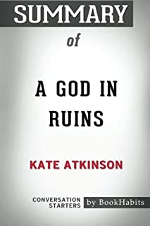 Summary of A God in Ruins by Kate Atkinson | Conversation Starters