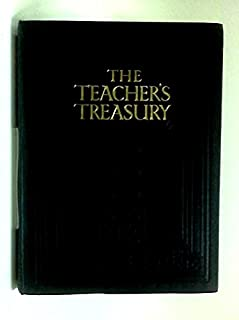 The Teacher's Treasury Volume 3