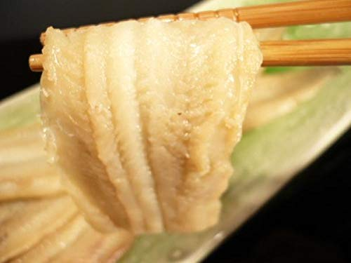 煮込み穴子 20g 10尾入 1パック200g【あなご 釜煮込み アナゴ 寿司ネタ】・煮穴子10尾入・