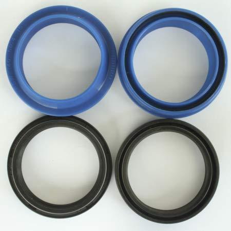 Enduro Bearings Joints pour Fourche Fork Seals-Rockshox Totem-40 mm