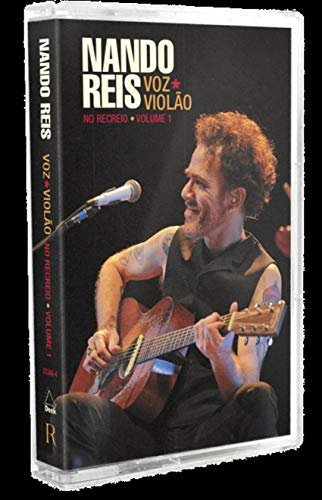 Voz e Violão - No Recreio Volume 1 [CD]