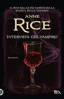 scheda intervista col vampiro