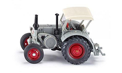 Siku 3459 Traktor Lanz Bulldog (Grau) 1:32