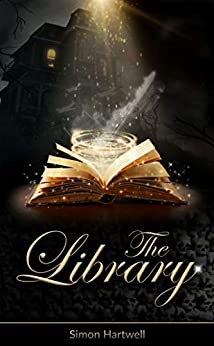 The Library by [Simon Hartwell]