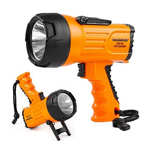 1000 watt flashlight - 6