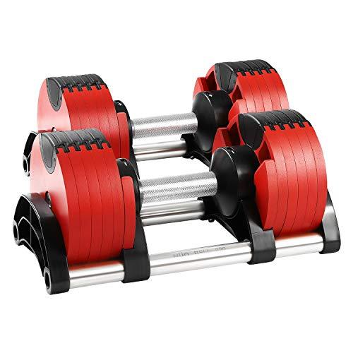 FlexBell(フレックスベル)(日本正規品) (Red i 20kg set)
