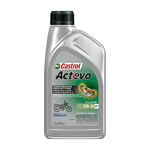 best v twin motorcycle oil