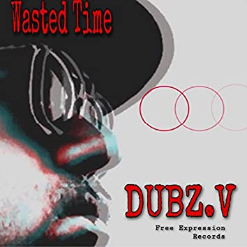 Wasted Time (feat. Guiseppe Rosellini)