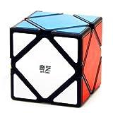 Cuberspeed Qiyi Skewb Black Speed Cube Mo...