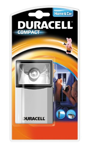 Duracell Compact - Linterna ⭐