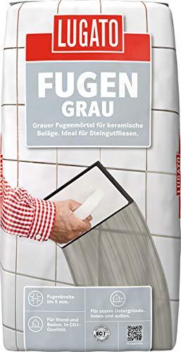 Lugato Fugengrau 1 kg