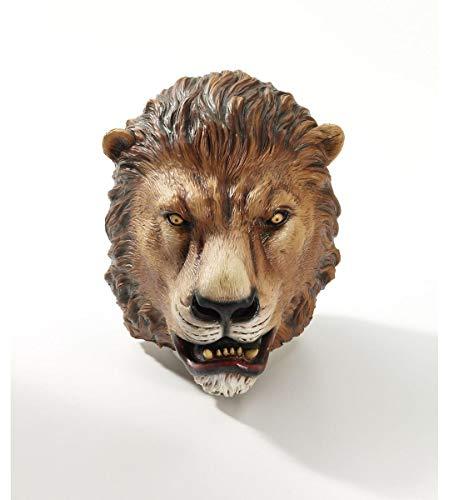 Forum Novelties Animal Instincts Lion Adult Costume Mask
