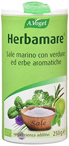 Vogel Herbamare Sale Alle Erbe - 3 Confezioni da 250 Gr