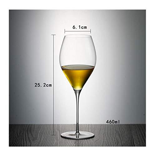 copas especiales para vino tinto copas para vino tinto tipo balón con mucho carácter Copas para vino tinto parecen sopladas artesanalmente aptas para lavavajillas