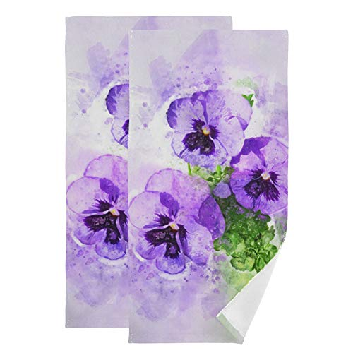 Top 10 Best Selling List for pansy kitchen towels
