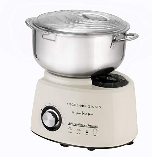 TKG HA 1007 KTO Küchenmaschine