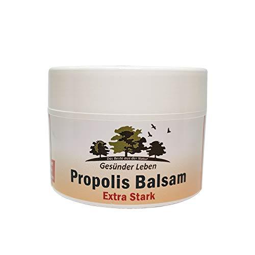 Gesünder Leben Propolis Balsam 200 ml extra stark