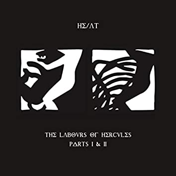 The Labours Of Hercules Parts I & II