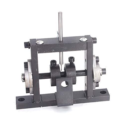 KKmoon Manuelle Abisoliermaschine Schrott Kabel Abziehmaschinen Abstreifer für 1-30 mm